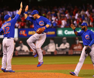 Five ways to survive the baseball betting marathon