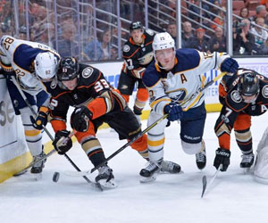 Hottest hockey bets on ice: Make some cold hard cash with these NHL teams