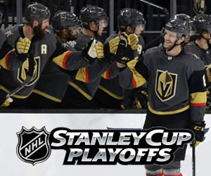 Big profits from these three potential NHL playoff upsets | News Article by handicapper911.com