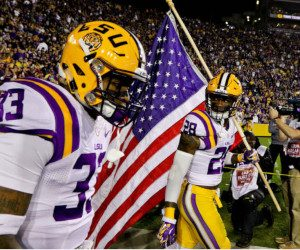 These three marquee matchups highlight the college football Week 3 betting odds