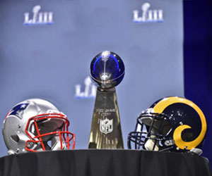 Super Bowl bettors can find great value behind QBs in MVP prop odds   News Article by handicapper911.com