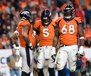AFC West war headlines Thursday with Chiefs at Broncos betting odds | News Article by handicapper911.com