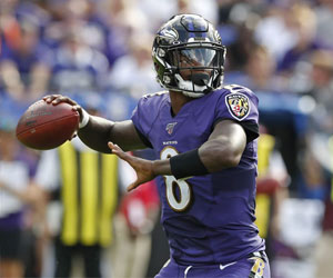 Betting a monster NFL Monday matchup when the Rams host the Ravens | News Article by handicapper911.com
