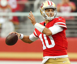 Betting the Super Bowl LIV MVP odds: 49ers' playmakers add extra value to this prop   News Article by handicapper911.com